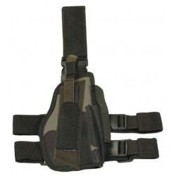 Drop leg holster CE- MFH