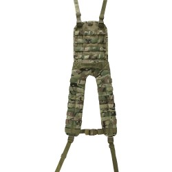 Harnais MOLLE Battle Yoke Multicam Viper Cam- Kombat UK