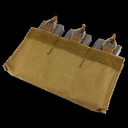 Insert porte chargeurs pour MOPC M4 M16 tan