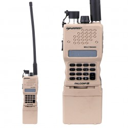 Radio PRC-152 factice - Tan