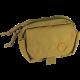 Poche MOLLE Utility pouch horizontale Coyote - Viper