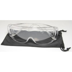 Safety Mask glasses