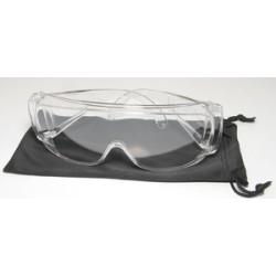Lunettes de protection - compatible avec lunettes de vue
