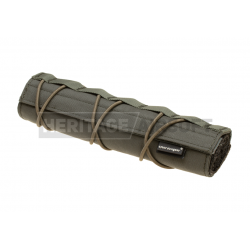 22cm Suppressor Cover Ranger Green