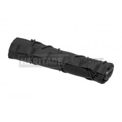 22cm Suppressor Cover Noir