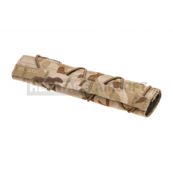 Cache Silencieux - Suppressor Cover - 22cm - MultiCam Arid