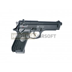 M92F - M9 noir réplique à ressort [ Spring ]