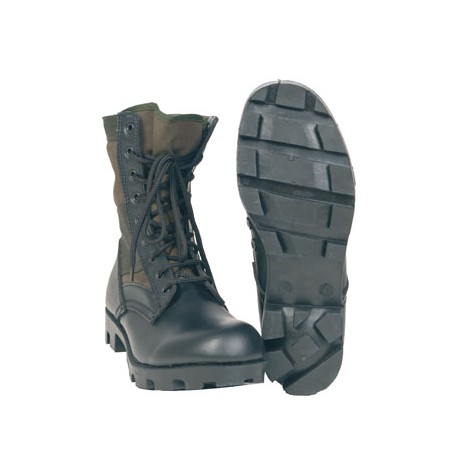 US Jungle Boots Olive