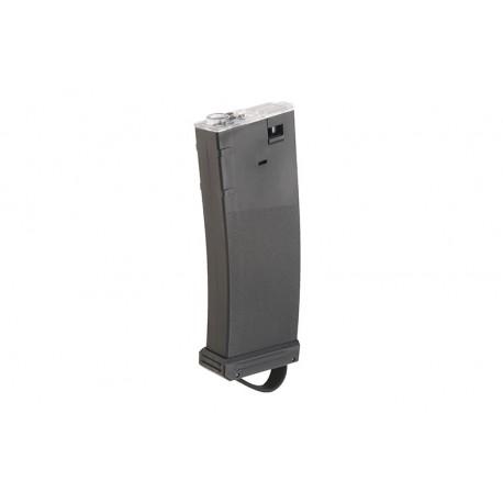 Chargeur M4 B-Hive traceur mid cap 150 bbs Modify