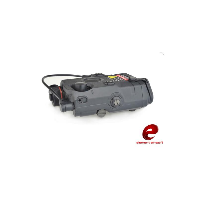 Laser An Peq 15 Boitier Fonctionnel Laser Lampe Element