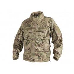 Softshell Level V MK2 Airsoft - Muticam Polonais Camogrom - HELIKON Taille Taille Taille Taille Taille