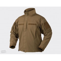 Softshell Level V MK2 Coyote Taille