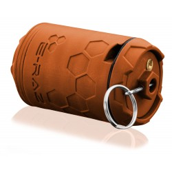 Grenade E-RAZ gaz orange - Z-Parts