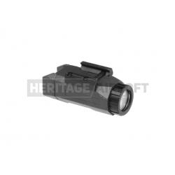 Lampe pour pistolet APL 200 lumens Noir