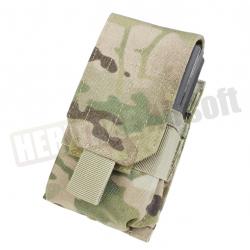 Poche porte chargeur M14 SR25 Multicam