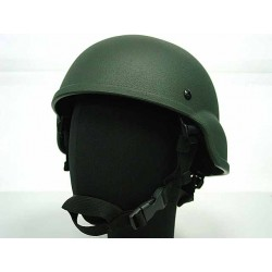 Casque airsoft MICH 2000 - Olive
