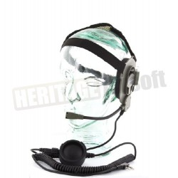 Casque audio BOW M-TACTICAL - head set