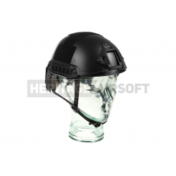 Casque Fast Maritime noir - XP - Version Eco