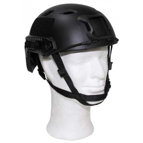 FAST Helmet Base Jump style black
