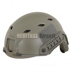 Casque Fast PJ Foliage - Bump - Version Eco