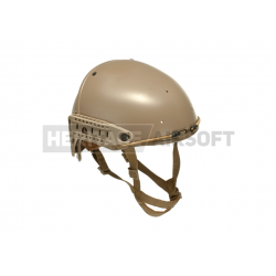 Casque type Airframe CP - Coyote - FMA