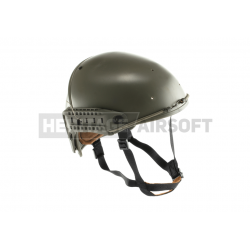 Casque type Airframe CP ATX - Olive - FMA