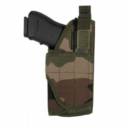 Holster MOLLE adaptable centre europe