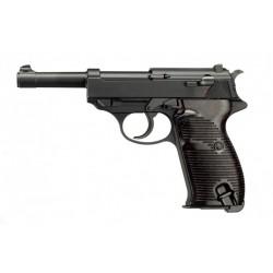 Walther P38 gaz