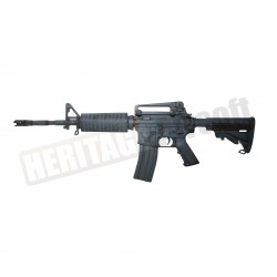 M4 A1 white Chione combat machine Blow Back replica
