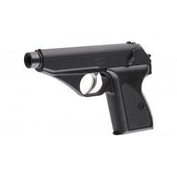 Pistolet gaz 7.65 NBB - SRC