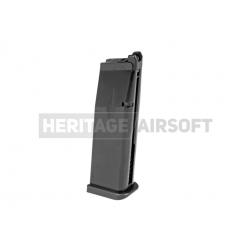 Chargeur Hi-Capa 5.1 GBB 28rds KJW