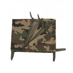 Tarp bache CCE camouflage centre europe