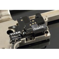Mosfet Titan V2 Advanced pack cablage arrière