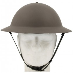 "Casque ""Tommy"" WW2 Grande Bretagne"