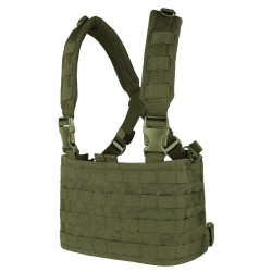 Chest-rig OPS - Olive - Condor