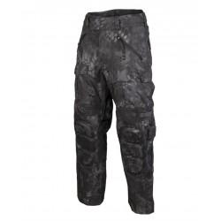 Pantalon Kryptek Typhon Chimera avec renforts souples - Mil-Tec