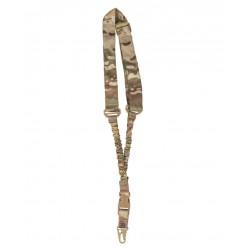 Sangle élastique 1 point, boucle détachable - Cobra - Multicam Multitarn ®