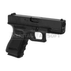 WE 19 Noir style Glock - WE