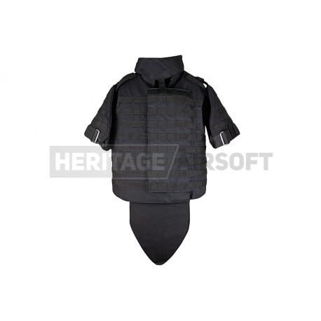 Interceptor Body Armor Noir - Invader Gear