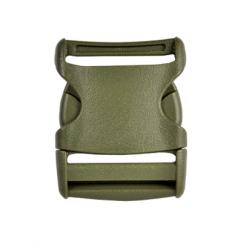 Boucle de rechange 50mm ceinture tactique Olive OD