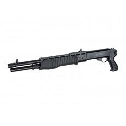 Franchi spas - 12 fusil pompe airsoft noir