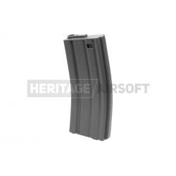 Chargeur M4 Midcap 140rds Ares - NOIR