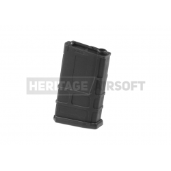 Chargeur M4 Polymer Hicap 190rds style pmag Pirate arms