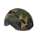 Couvre casque d'airsoft - FAST - WOODLAND - Invader Gear (copie)