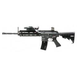 SR-416 Métal & Acier ( réplique de HK 416) - SRC