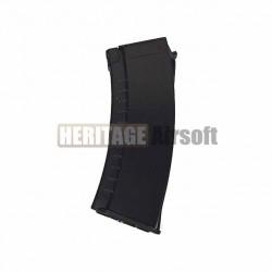 [HI-CAP] Chargeur AK - 500 billes - plastique noir
