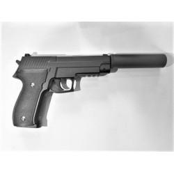 Sig Sauer P226 culasse métal réplique à ressort [ Spring ] NPU