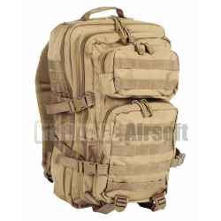 Backpack 40L coyote - MIL-TEC