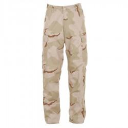 Pantalon - BDU - désert 3 tons - 101 INC