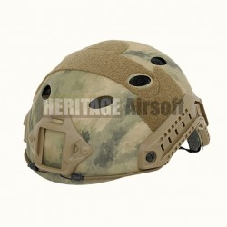 Casque airsoft type FAST Jump - ATACS FG